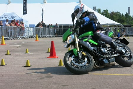 Bennetts Motorbike Insurance >> Triumph Live 2014: the best bits