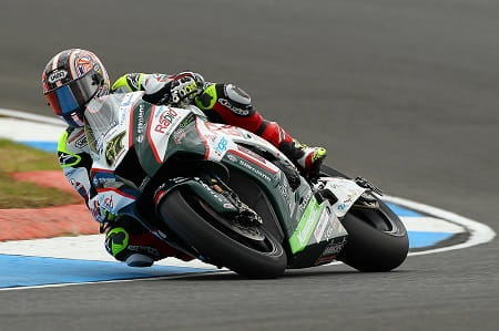 Shakey Byrne currently leads the BSB standings