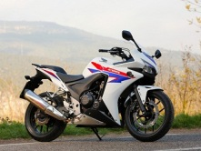 Big Brother - CBR500R