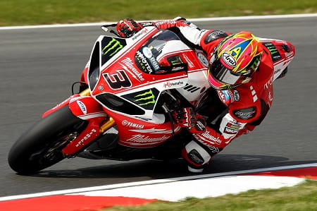 Josh Brookes has spent 6 years in BSB