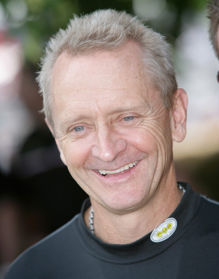Kevin Schwantz returns to UK racing
