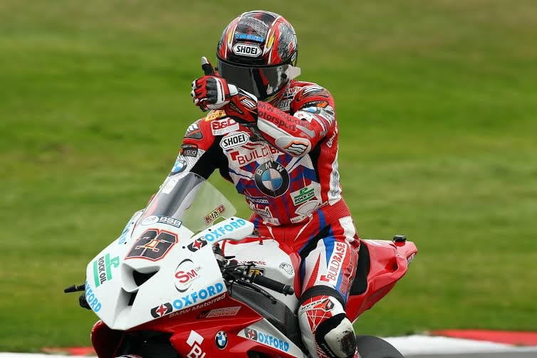 Kiyonari has won two out of the last four races