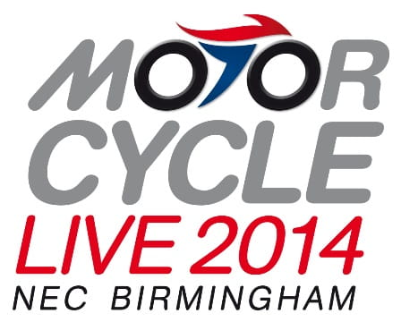 Motorcycle Live 2014 tickets are now on sale