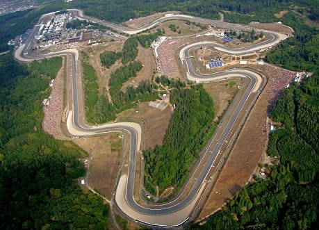 Could WSBK return to Brno?