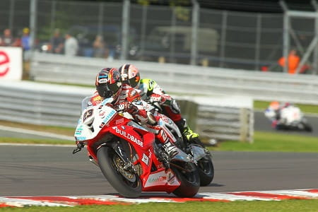 Kiyonari is on the cusp of securing his showdown spot