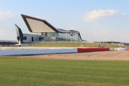 The winners of the Silverstone competition have been announced