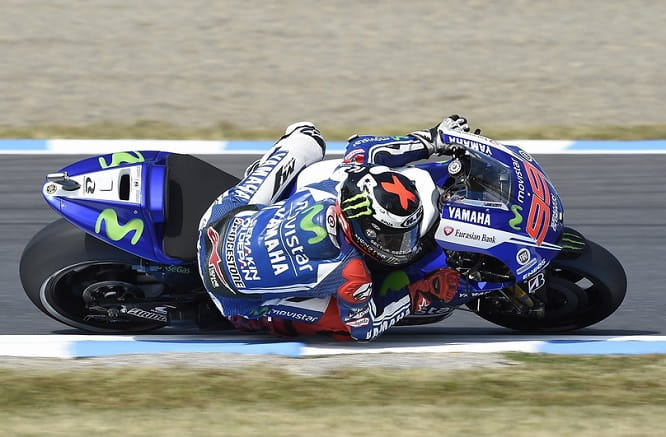 Lorenzo won last time in Aragon
