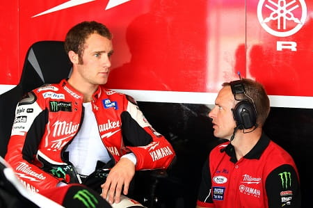 Bridewell could switch to the TAS team for 2015