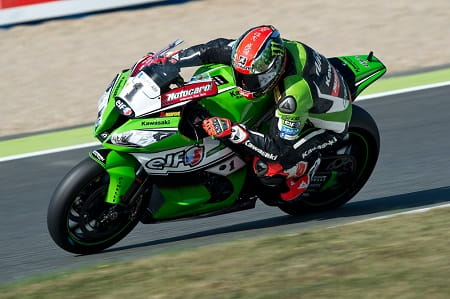 Sykes leads the championship going into Qatar