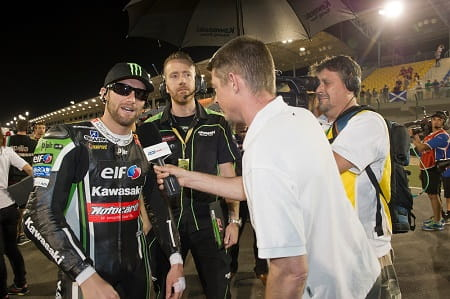 Sykes has hit out at Baz once again