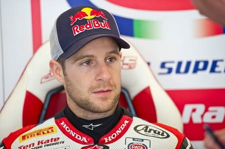 Jonathan Rea will switch to Kawasaki next season
