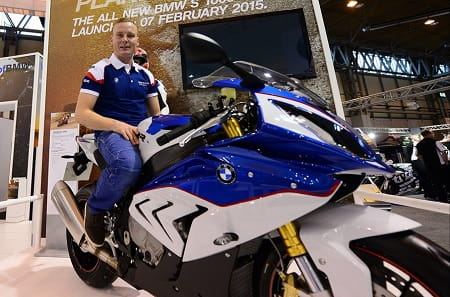 McConnell returns to the Superbike class with Smiths