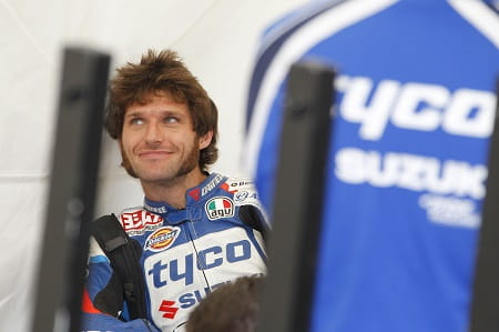 Guy Martin has said BMW is why he won't retire