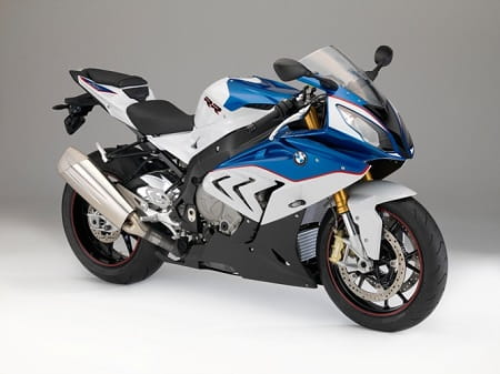 Prices for the new S 1000 RR have been confirmed