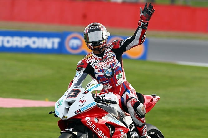 Kiyonari wins for the first time in 4 years