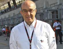MotoGP boss Carmelo Ezpeleta is unconcerned about the delay