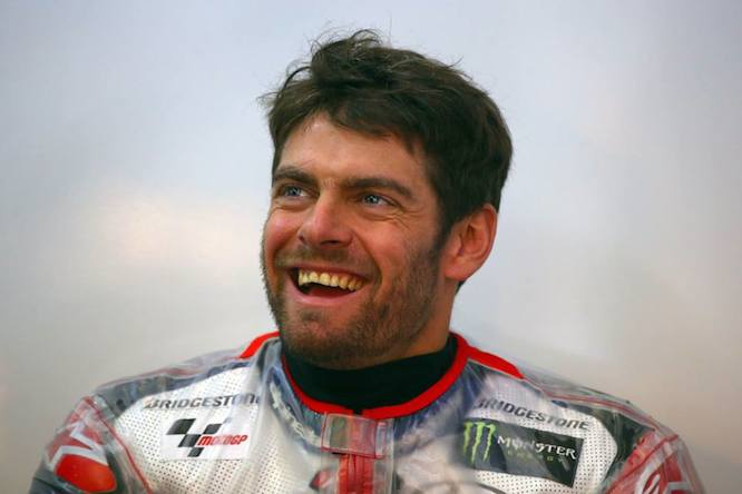 Crutchlow says Ducati will be winning soon