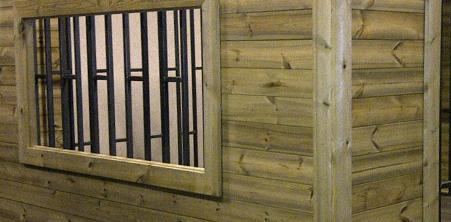 Secure Shed, all made in the UK