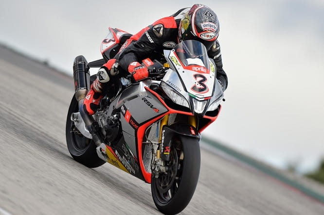 Biaggi could wildcard at one race this season