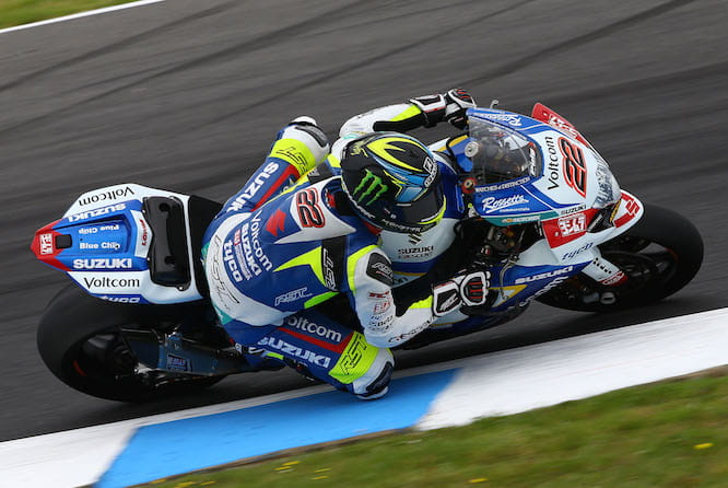 Lowes topped the final test