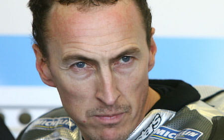 McWilliams says Bayliss could win it