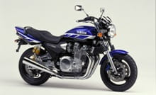 XJR1300 from 2000