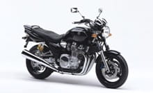 XJR1300 from 2004