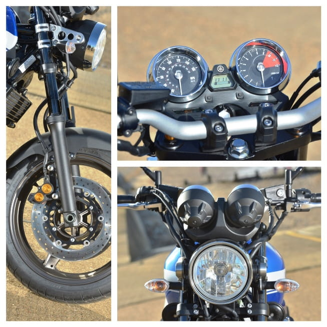 Redesigned instrument panel among 2015 upgrades