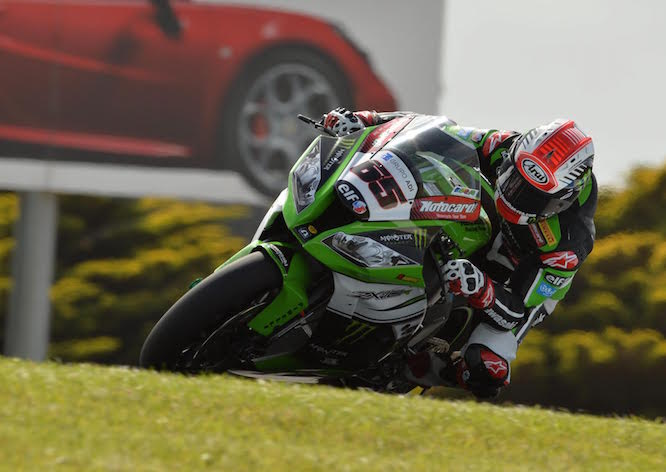 Fogarty tips Rea for the title