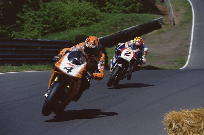 Hodgson vs Walker was one of the best BSB battles in history