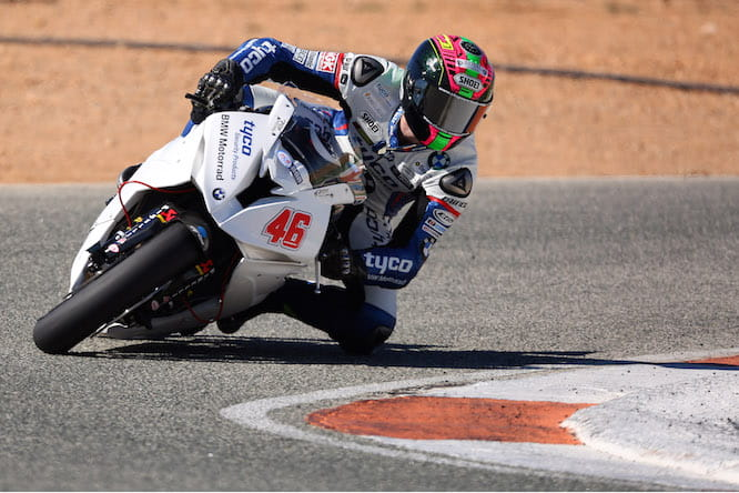 Bridewell is developing the Tyco BMW