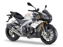 How the Aprilia Tuono V4 should look
