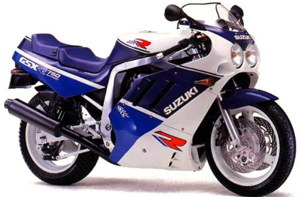 SLINGSHOT 1989 Bike It OEM Brake /& Clutch Lever Set Alloy Suzuki GSX-R 750 K