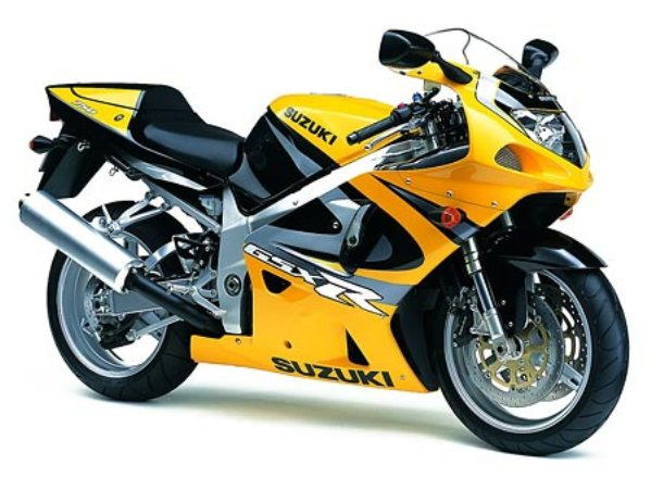 30 Years of the GSX-R750: Top 10 Models