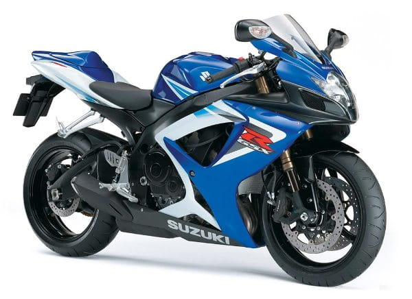 30 years of the gsx r750 top 10 models rh bennetts co uk