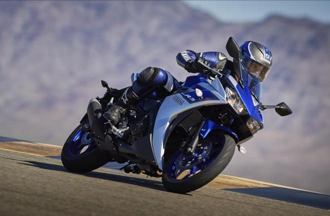 Yamaha R3 is launched this week