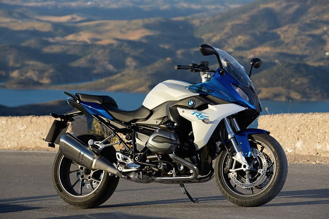BMW's new R1200RS is a 125bhp sports tourer of the finest ilk. We rode it in Spain at the launch and left well impressed.