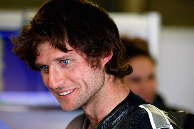Could Guy Martin be part of Top Gear's new line-up?