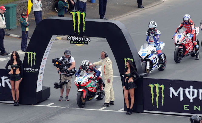 Fans' Guide to the Isle of Man TT