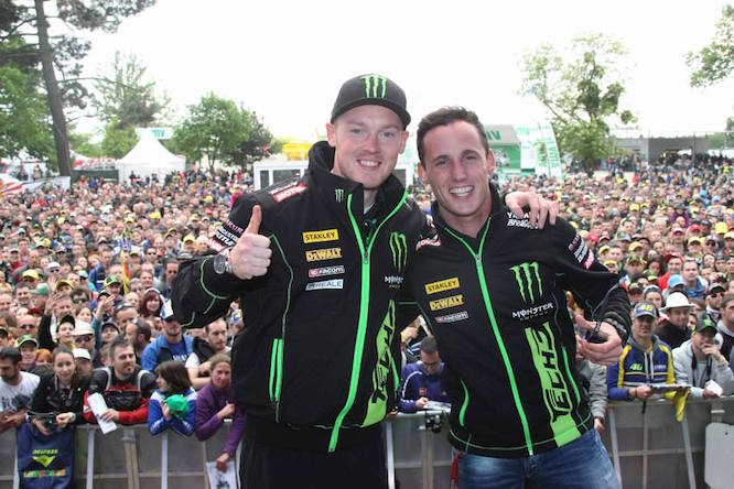 Smith and Espargaro will ride Suzuka for Yamaha