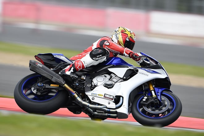 Yamaha's R1 'Trackday' is the ultimate track variation of the already-brilliant Yamaha R1. We rode it at Silverstone.