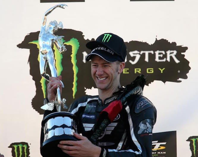 Hutchinson returned to the top step for the first time in 5 years