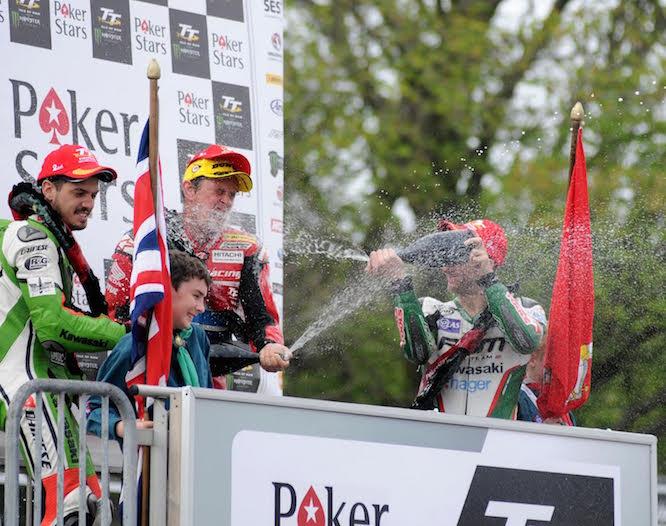 McGuinness takes win 23