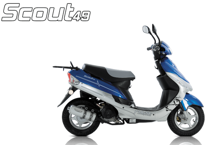 Lexmoto's Scout