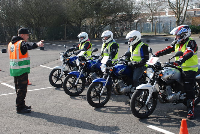 Could CBT changes hike the cost of learning to ride?
