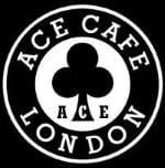 Always an event on at the Ace Cafe in North London