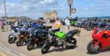 Withernsea Bike Fest 2014