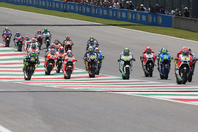 All the gossip from MotoGP!