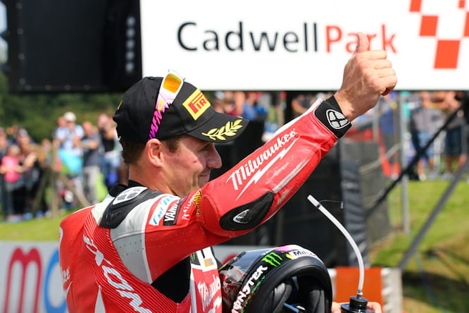 Brookes says this is his best chance of the title yet