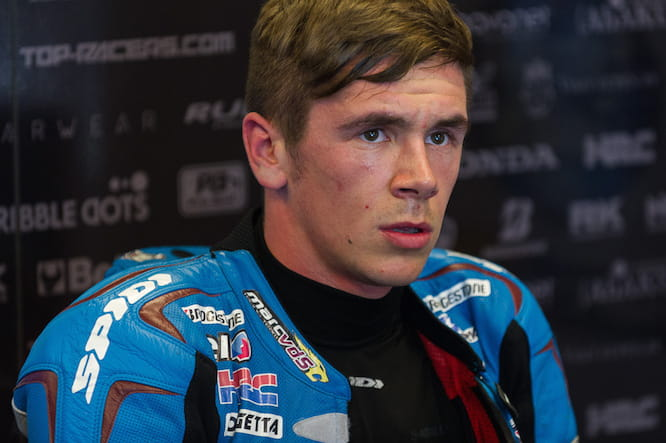 Redding could move to Pramac Ducati